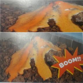 Volcano(Science)