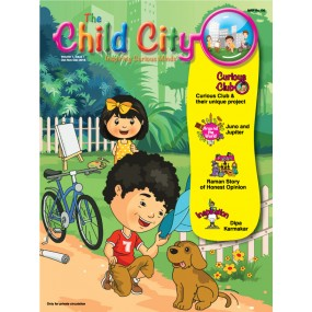 The  Child City (Magazine)