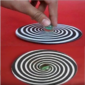 Spinal Illusion(Science)
