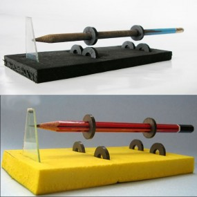 Magnetic Levitation(Science)